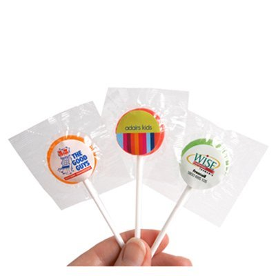 Mixed Small Lollipops