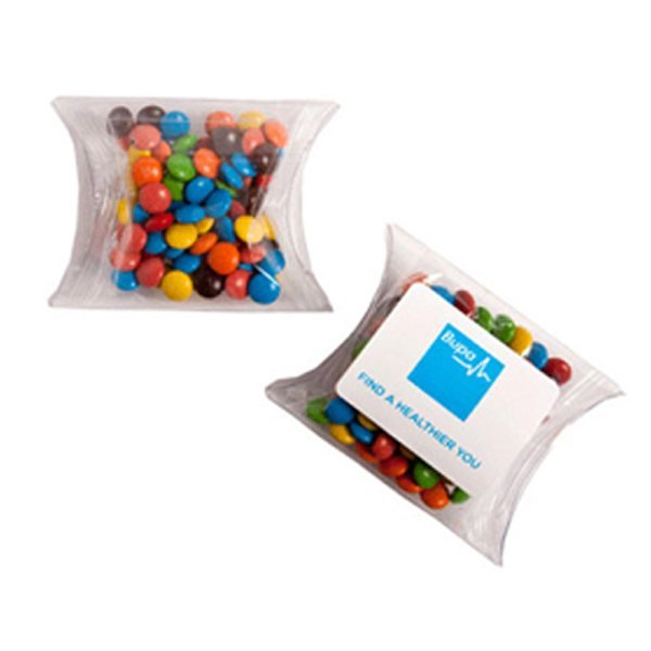 M&Ms 25 Gram Pillow Pack
