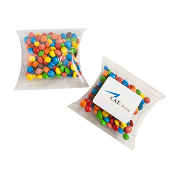 M&Ms 50 Gram Pillow Pack