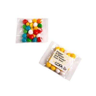 Chewy Fruits 25 gram Bag