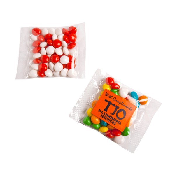 Chewy Fruits 50 gram Bag