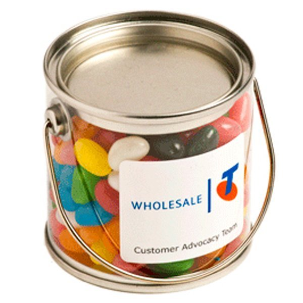 Jelly Beans Small Bucket