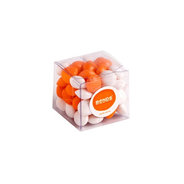 Chewy Fruits Small Cube