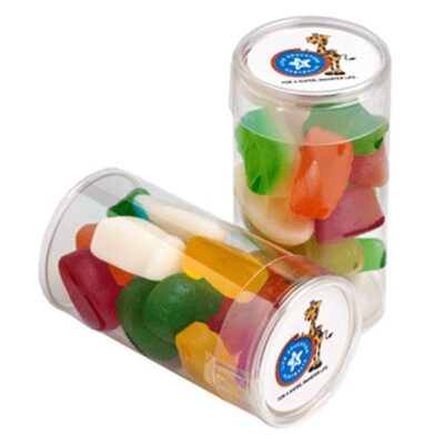 Mixed Lollies Tube