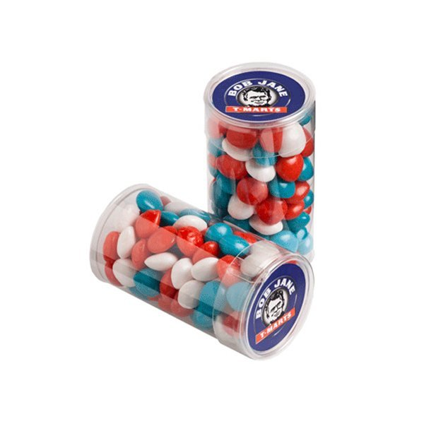 Chewy Fruits Tube