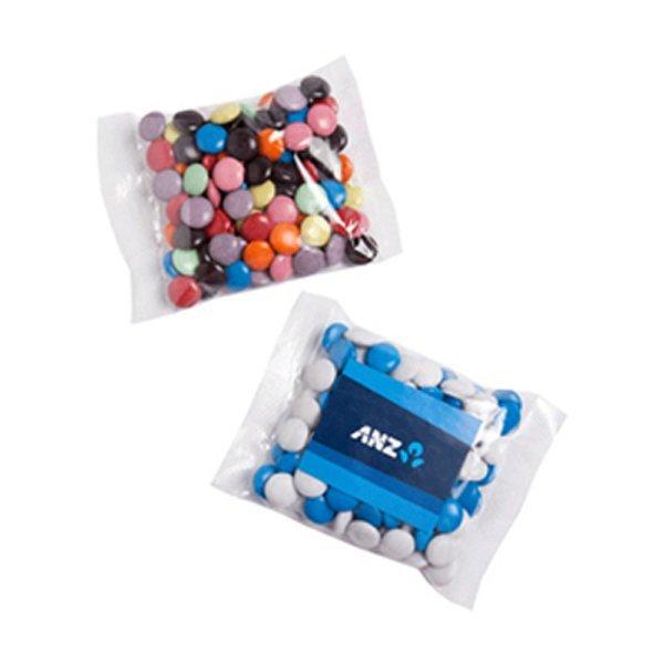 Choc Beans 100 gram bag