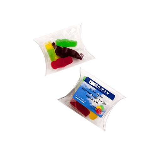 Jelly Babies 20 gram Pillow Pack