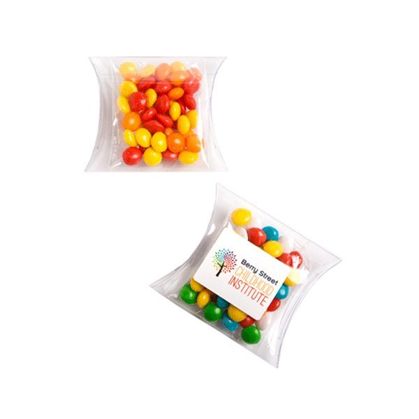 Chewy Fruits 50 gram Pillow Pack