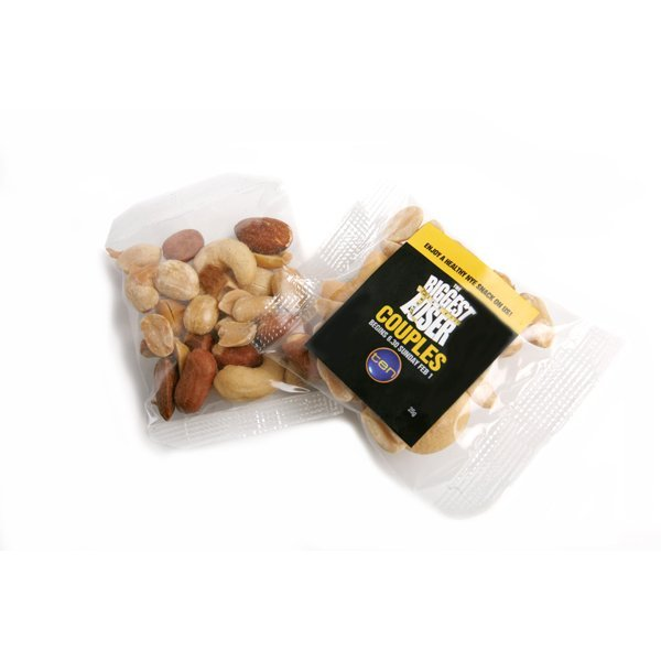 Salted Mixed Nuts 20 gram Bag