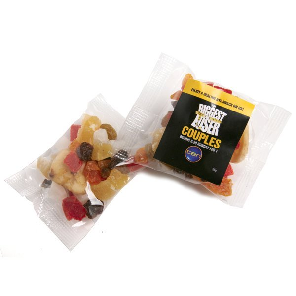 Dried Fruit Mix 20 gram Bag