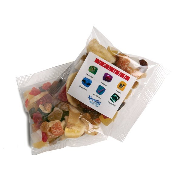 Dried Fruit Mix 50 gram Bag