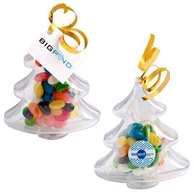 Jelly Beans Acrylic Trees