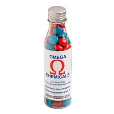 Chewy Fruits Soda Bottle