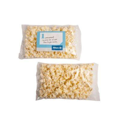 Buttered Popcorn 30 gram Bag