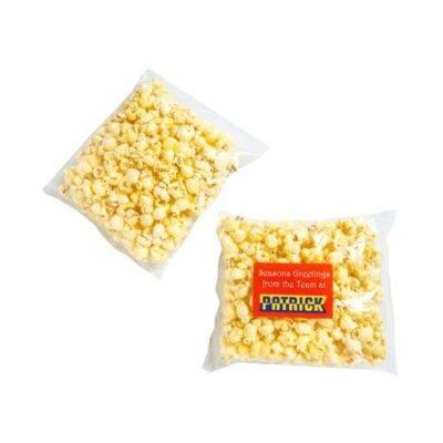 Buttered Popcorn 50 gram Bag