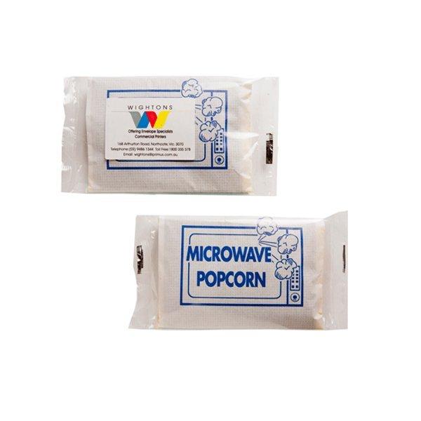 Microwave Popcorn 100 gram Bag