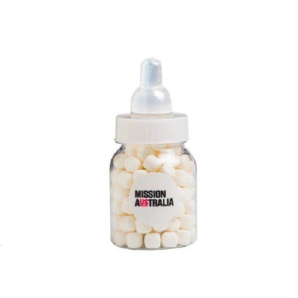 Mints Baby Bottle