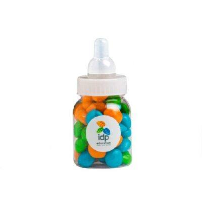 Chewy Fruits Baby Bottle