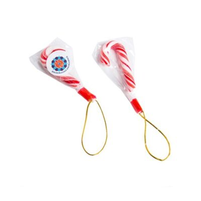 Small 4 gram Candy Canes