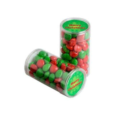 Christmas Chewy Fruits Tube
