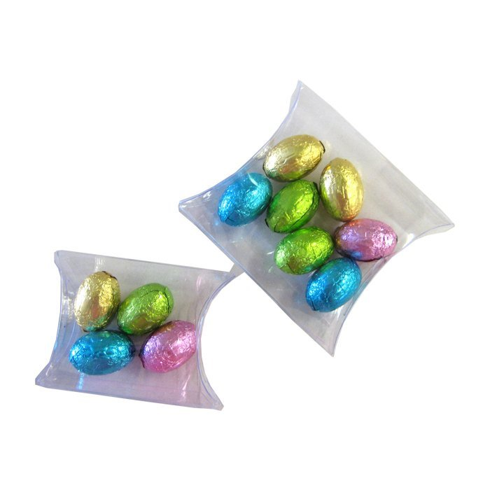 Mini Solid Easter Eggs 30 gram pillow pack