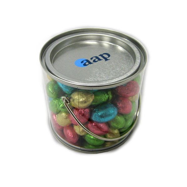 Easter Eggs 400 gram Medium Bucket