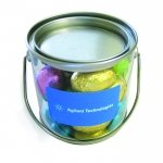 Easter Eggs 130 gram Small Bucket