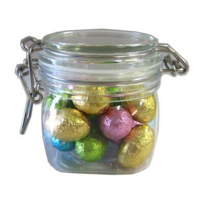 Easter Eggs 130 gram Small Canister