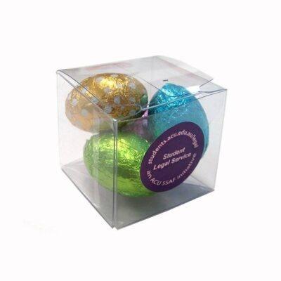 Easter Eggs 30 gram Small Cube