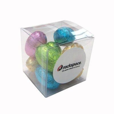 Easter Eggs 70 gram Medium Cube