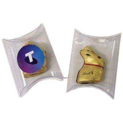 Lindt Bunny 10 gram Pillow Pack
