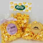 Caramelised popcorn – bag