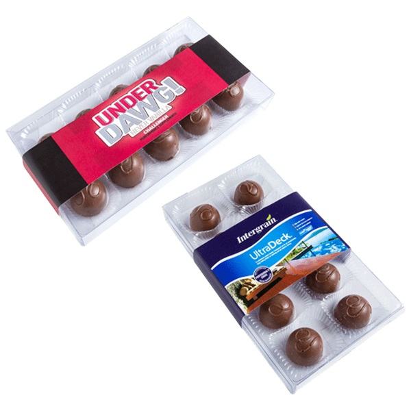 Chocolate Box 10 Pack