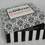Four pack custom box and lid