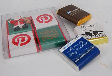 Petite designer bar four pack