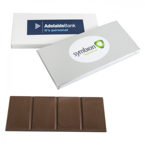 45 gram Chocolate Bar Box