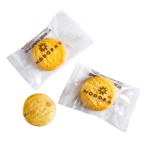 5 gram Biscuit Cello Bag