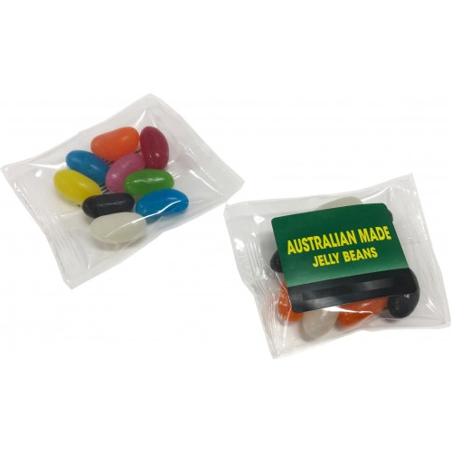 Australian Jelly Beans 25 gram Bag