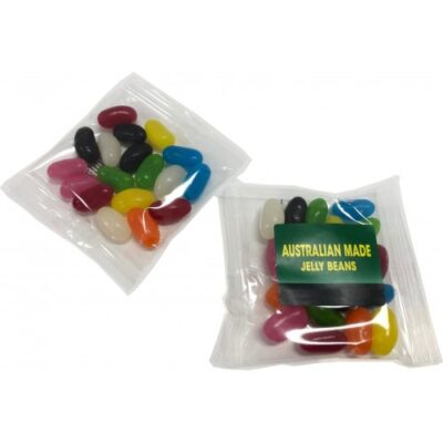 Australian Jelly Beans 50 gram Bag