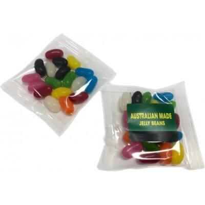 Australian Jelly Beans 50 gram Bag