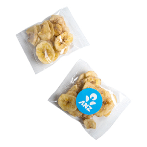 Banana Chips 25g Bag