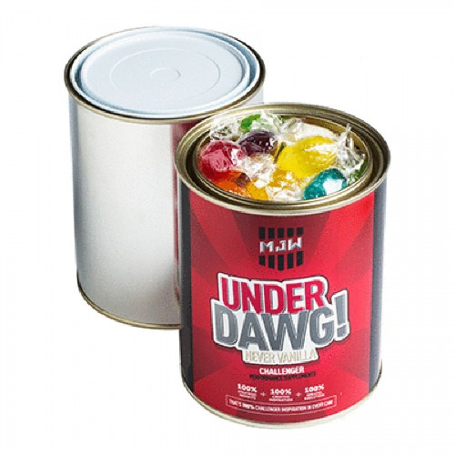 Boiled Lollies Large Paint Tin