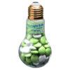 Choc Beans Light Bulb