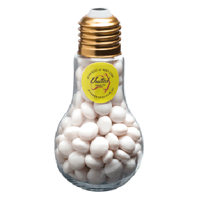 Mints Light Bulb