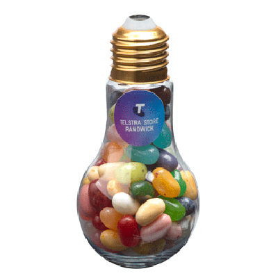 Jelly Belly Jelly Beans Light Bulb