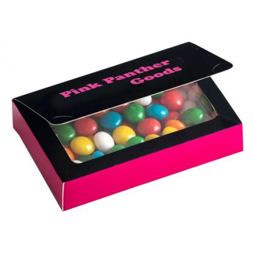 Chewy Fruits Printed Biz Card Box