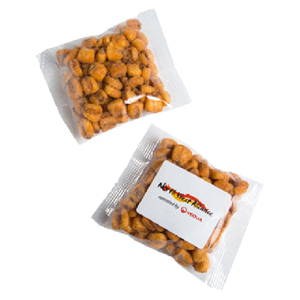 Chilli Toasted Corn 50g Bag