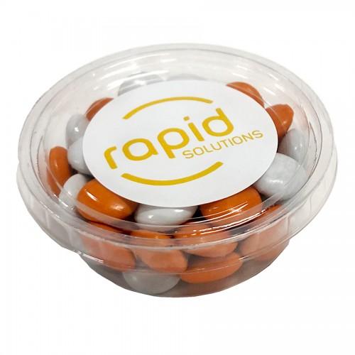 Choc Beans 50 gram Tub