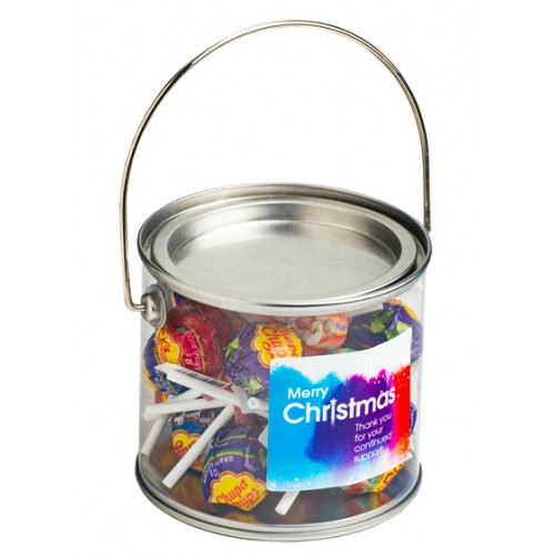Chupa Chups Medium Bucket