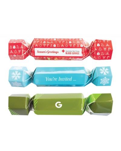 Custom Printed Christmas Crackers